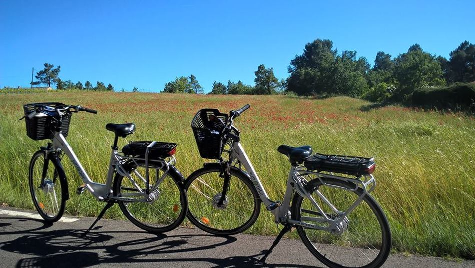 Sun-E-Bike Luberon (Bonnieux)