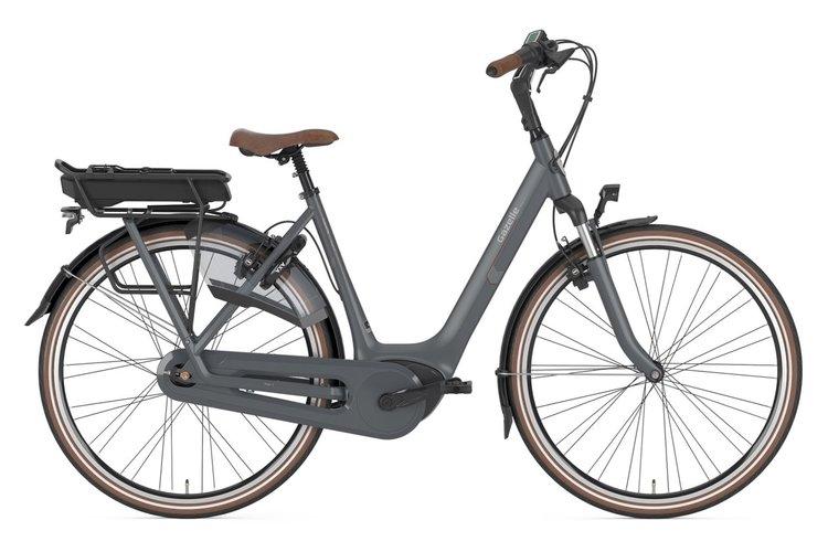 Vélo électrique Gazelle Arroyo