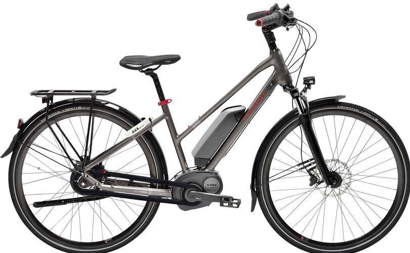 occasion Peugeot eT01 Sun E Bike 2018