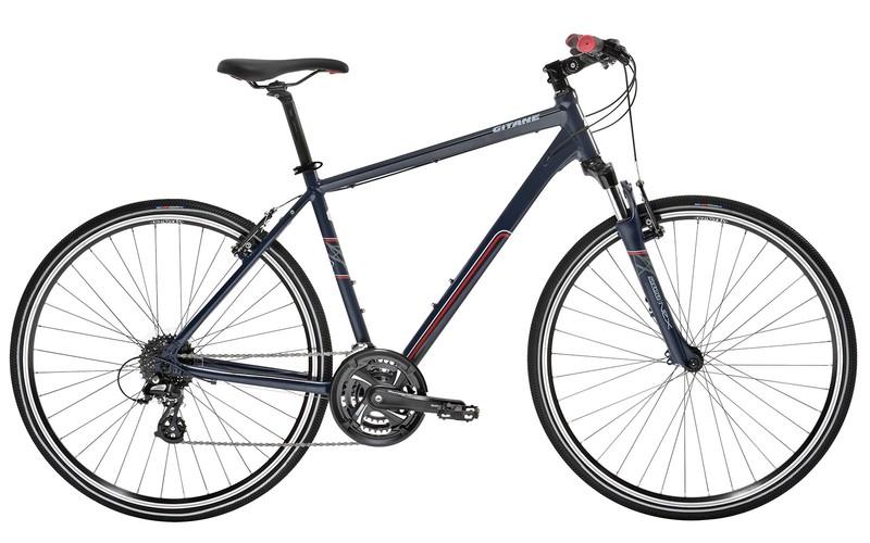 Hybrid/Mountain Bike