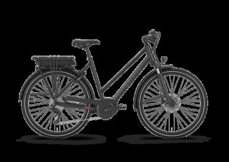 Vélo électrique Gazelle Medeo T9