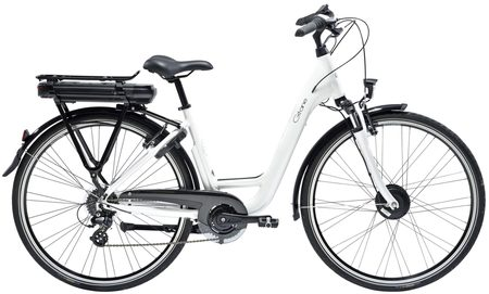 ORGAN'E-BIKE Lady 28 2019