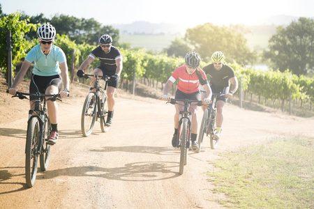 Rallye Vélo Défi