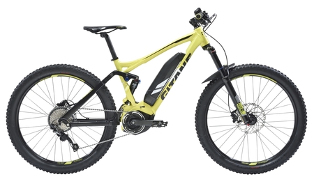 E-KOBALT 27.5+ FS Yamaha 150