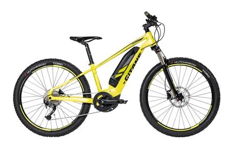 E-Kobalt XS Yamaha