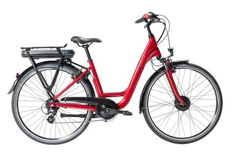 Organ'E-Bike