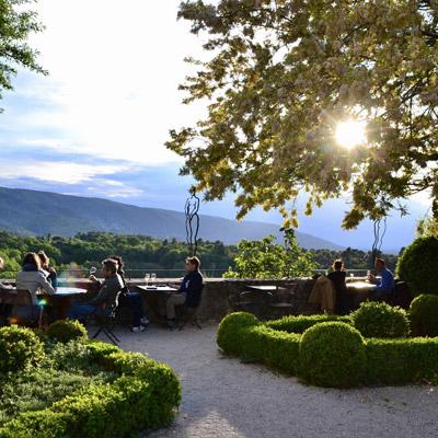 Découverte de la Truffe et des vins de Provence...