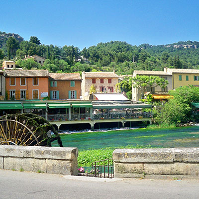 The Provence